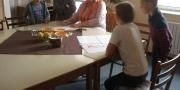 II.B - návštěva Dětského domova Kroměříž, 16.11 (13)