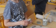 Keramika - domovní číslo, 19.4 (4)