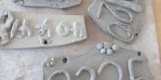 Keramika - domovní číslo, 19.4 (16)