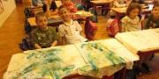1. roč. - Příprava na Školu v přírodě (1)