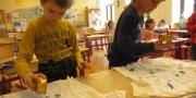 1. roč. - Příprava na Školu v přírodě (10)