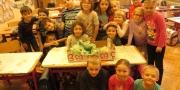 1. roč. - Příprava na Školu v přírodě (3)