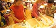 1. roč. - Příprava na Školu v přírodě (9)