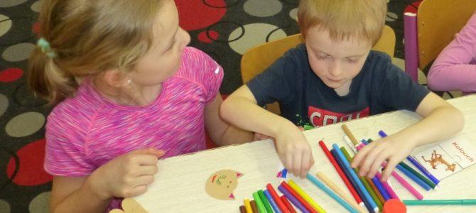 Návštěva zCírkevní mateřské školy