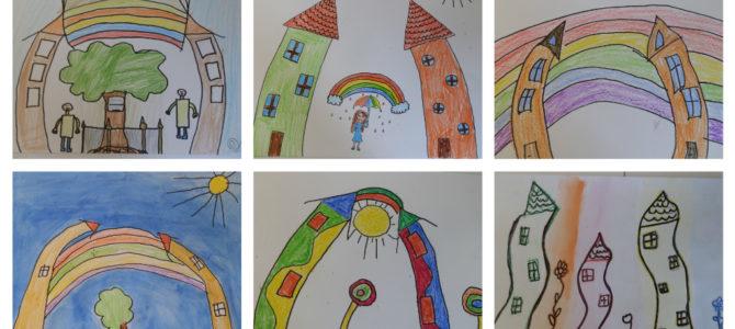 Inside the Rainbow – barvy kolem nás
