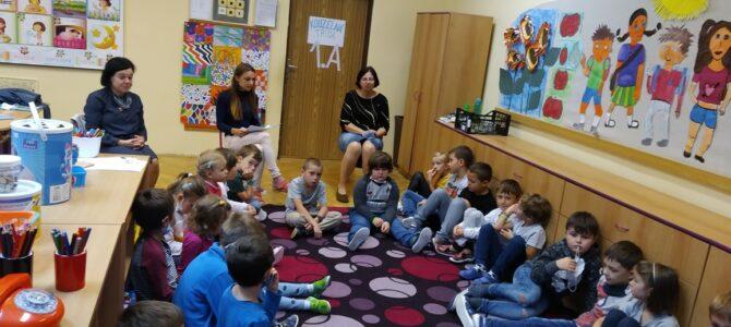 Celé Česko četlo dětem  –  my také