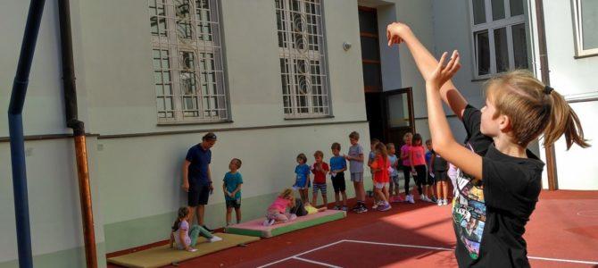 Sportovní soutěž Buď fit