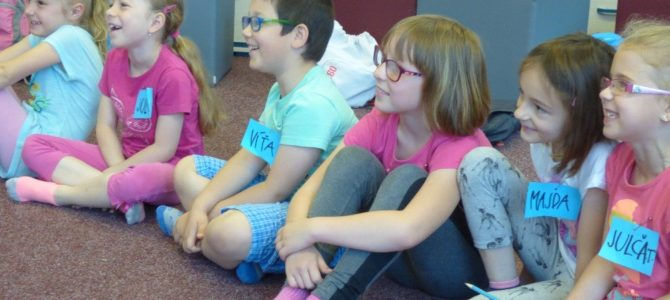 Spolupracujeme se Střední pedagogickou školou vKroměříži